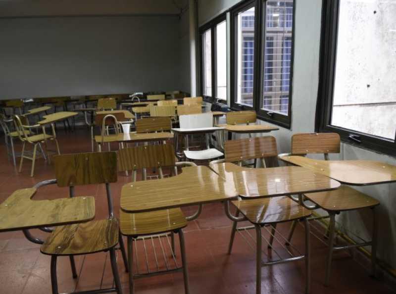 Los docentes universitarios van al paro toda la semana próxima