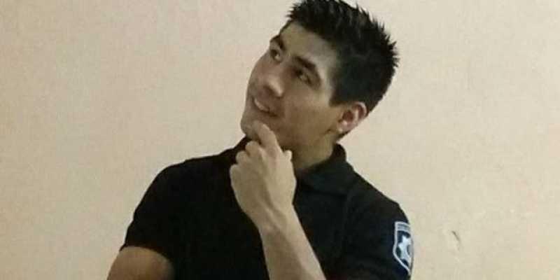 Un policía de Andino encontró 25 mil pesos y los devolvió
