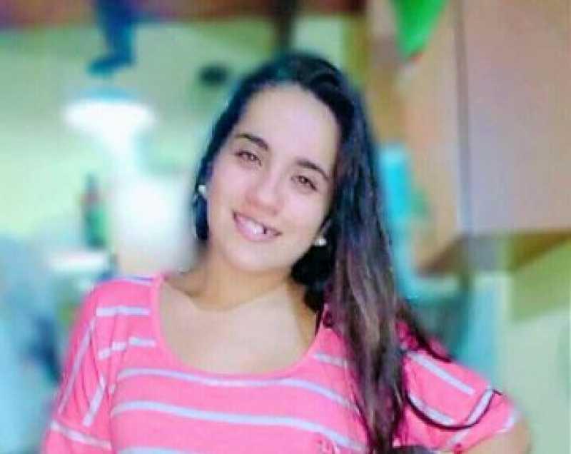 Intensa búsqueda de Tamara, una joven rosarina que desapareció el sábado por la tarde