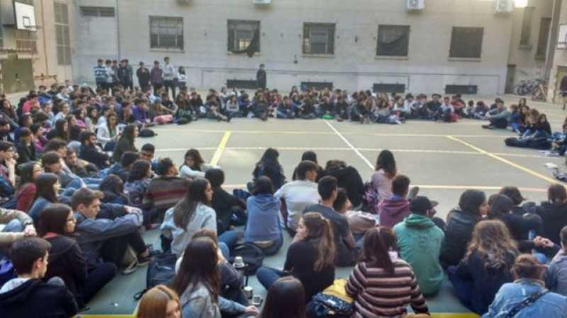 UNR: las autoridades quieren extender las clases en el Poli y el Superior