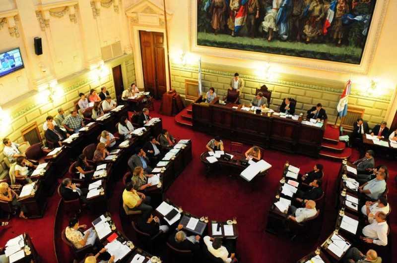 La cámara de Senadores da luz verde a la creación de dos nuevas escuelas en el cordón