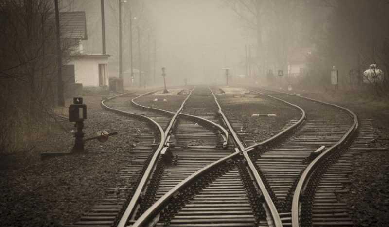 Traferri anunció una nueva red ferroviaria para el departamento