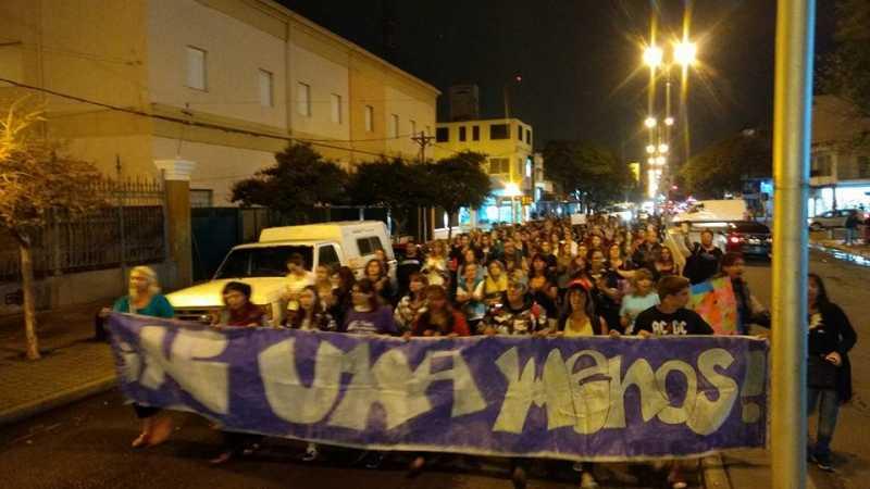Este lunes habrá marchas por Micaela en Beltrán, Baigorria y San Lorenzo