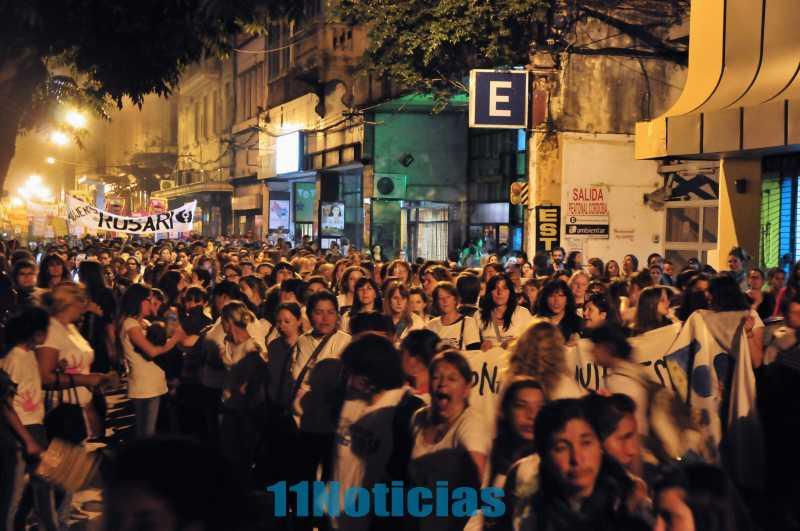 Esperan cerca de 70mil personas para el Encuentro Nacional de Mujeres