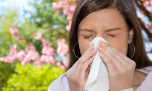 ¿Por qué nos resfriamos en verano?