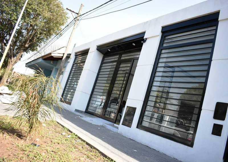 Este lunes se inaugura la nueva sede del Centro Territorial de Denuncias en Fray Luis Beltrán