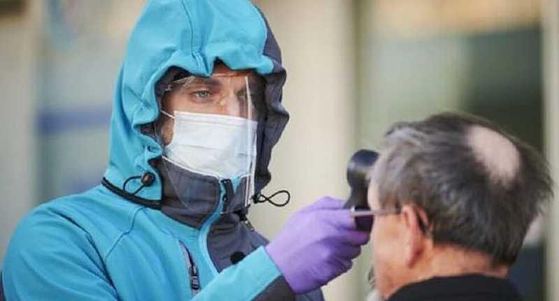 Nueva muerte por coronavirus en la provincia de Santa Fe