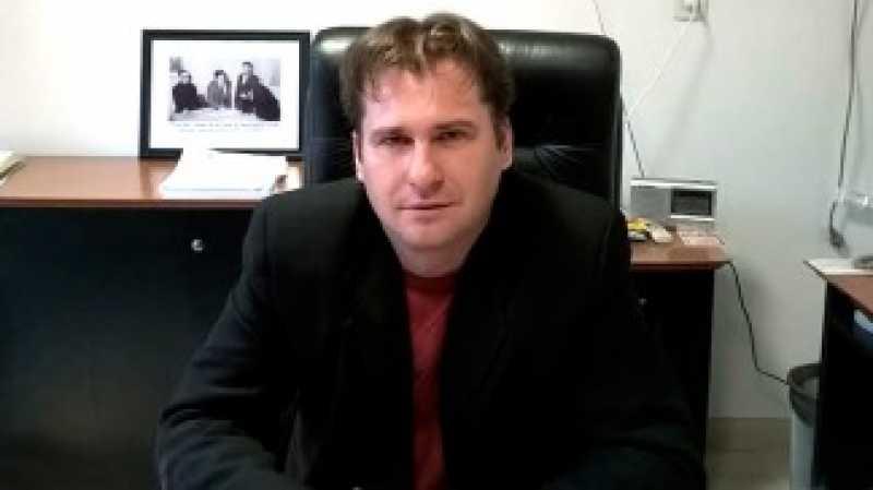 Hallan el cuerpo del intendente desaparecido en aguas del Paraná