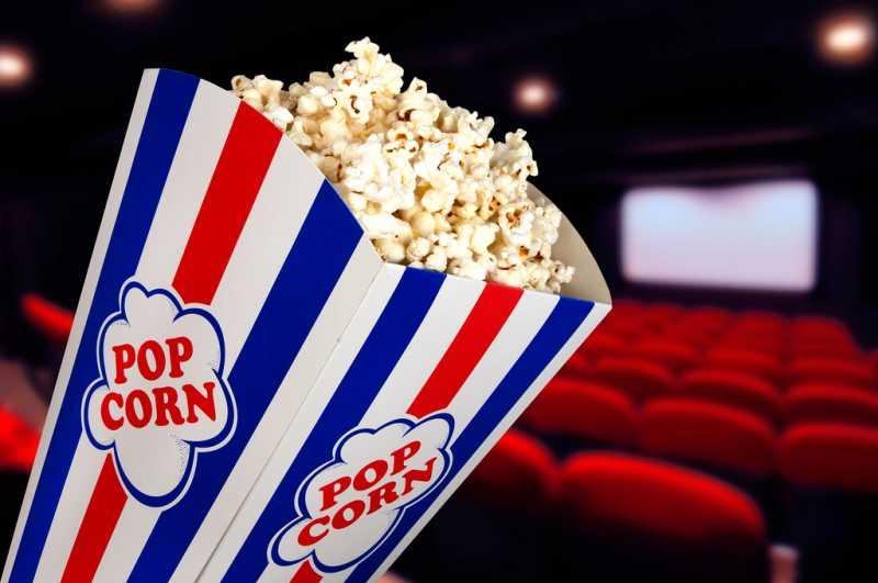 Estrenos de cine de esta semana