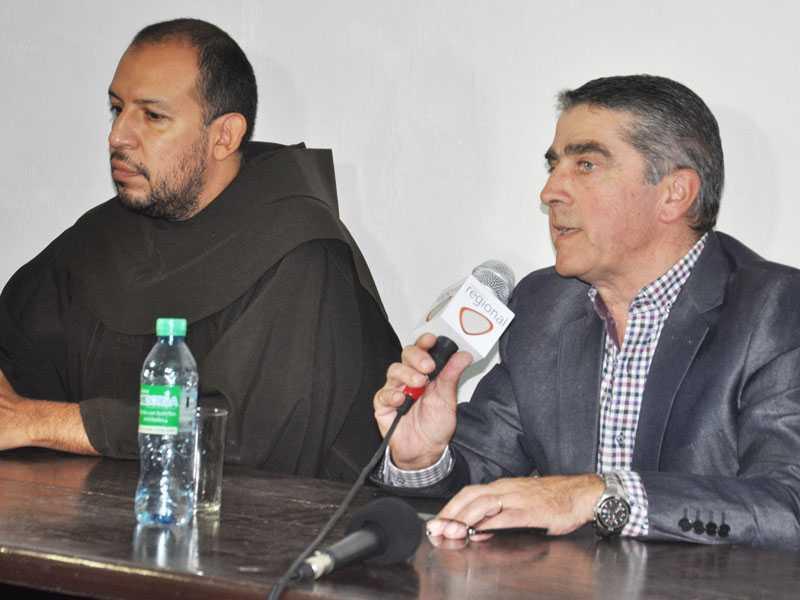 Sanción definitiva al proyecto para salvar el convento