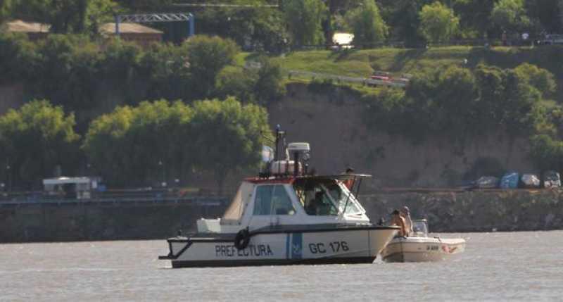 Hallaron en el Río el cuerpo de un hombre desaparecido hace algunas semanas
