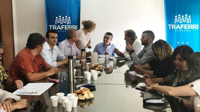 Dengue: se realizó la segunda reunión de campaña y prevención sobre la enfermedad