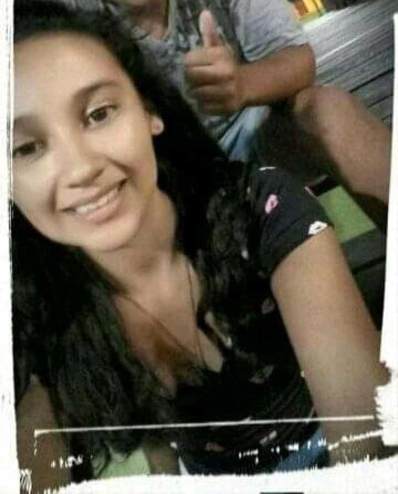 Apareció Vanina, la joven que habia desaparecido en Beltrán