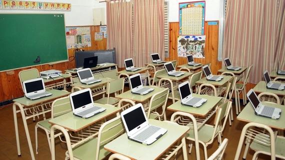 Aulas Digitales para dos Escuelas Puertenses