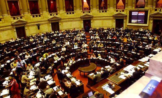 Diputados: el voto a los 16 es ley