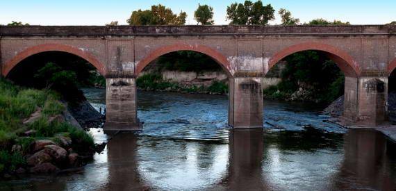 Se ahogaron dos jóvenes en el Río Carcarañá a la altura de Andino