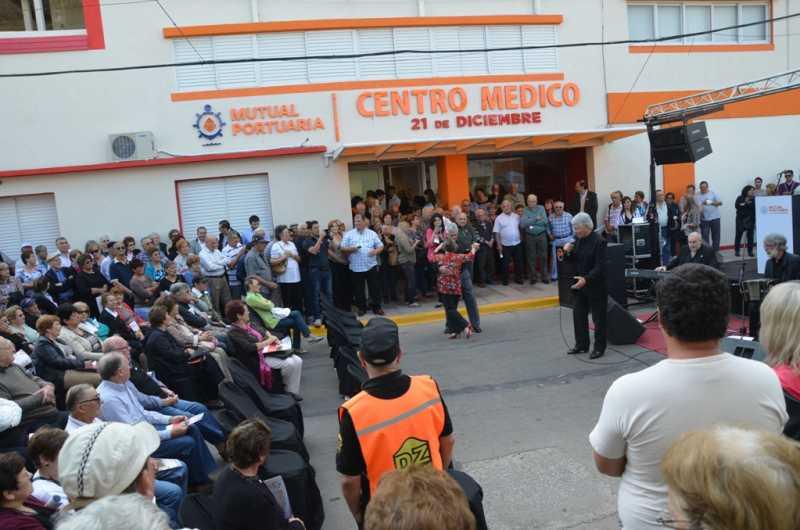 San Lorenzo: Inauguran un Centro Médico para atender dieciséis mil jubilados