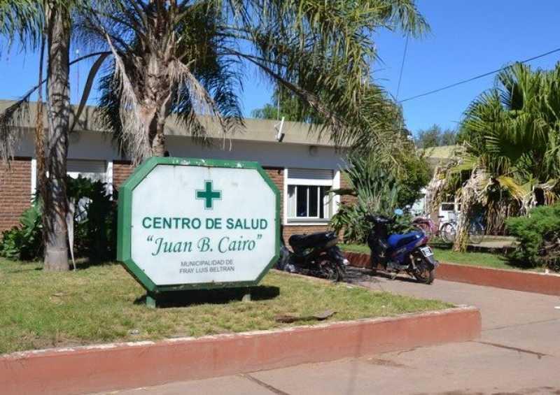 ¿Cómo funciona la ambulancia del Centro de Salud?