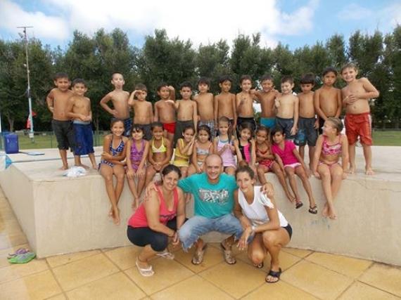 Arranca la inscripción para la colonia de vacaciones en Beltrán