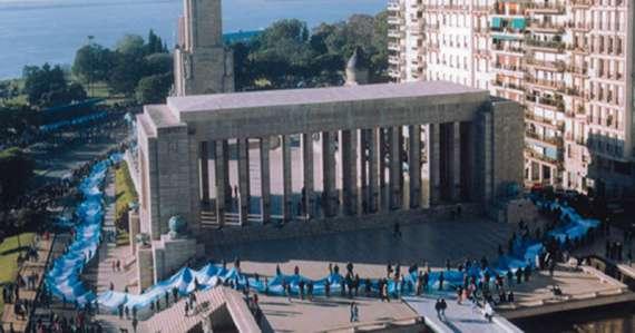 Cristina visitará Rosario por los actos del 27 de febrero