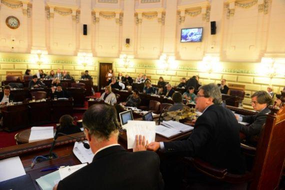 Diputados aprobó la adhesión a la Ley Nacional de Violencia Contra la Mujer