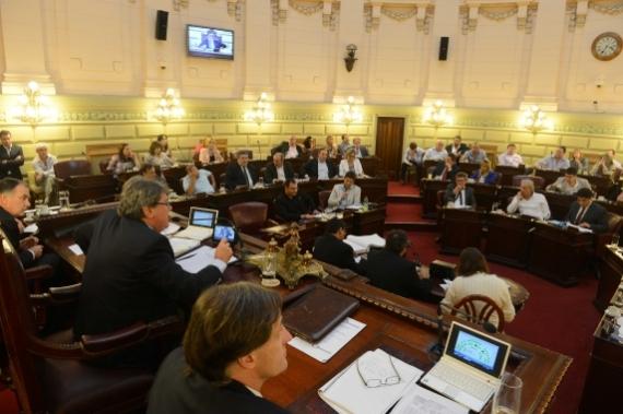 Sanción Definitiva para la Ley de Descanso Dominical