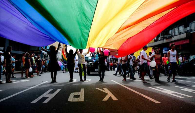 LA PROVINCIA ORGANIZA DIFERENTES ACTIVIDADES EN EL MARCO DEL MES PROVINCIAL DE LA DIVERSIDAD SEXUAL
