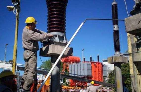 Hoy: Corte de energía programado para Fray Luis Beltrán