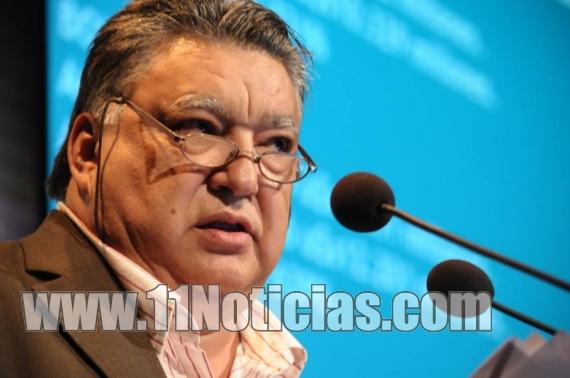 Insfran elegido Vicepresidente Mundial de Navegación en la ITF