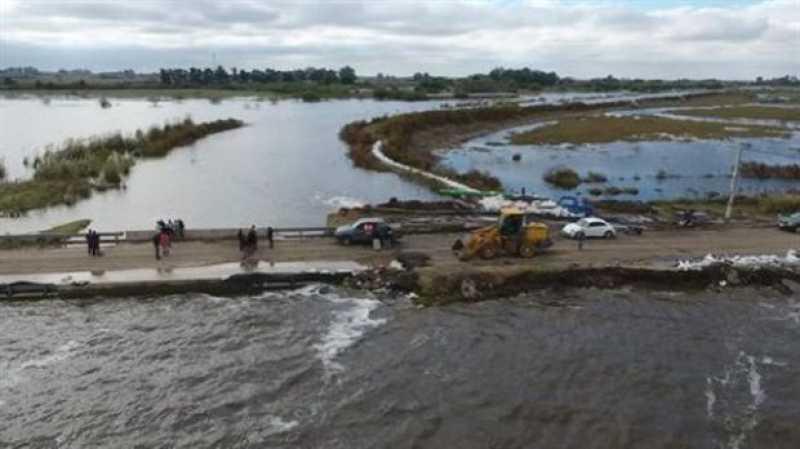Proyecto de Ley: Proponen crear una comisión bicameral en materia de obras hídricas