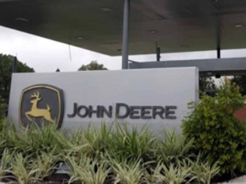 John Deere compró una empresa con planta en Baigorria