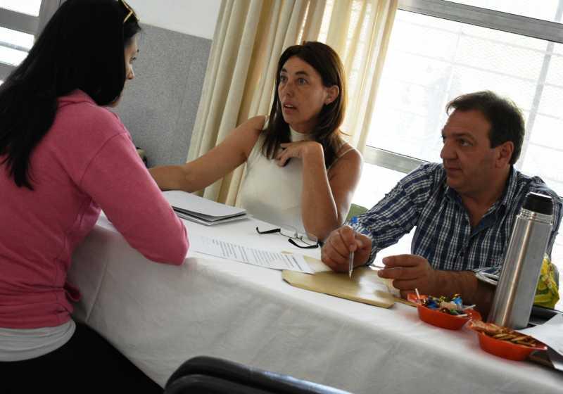 Nueva jornada de asesoramiento sobre Ley Pierri en Capitán Bermúdez