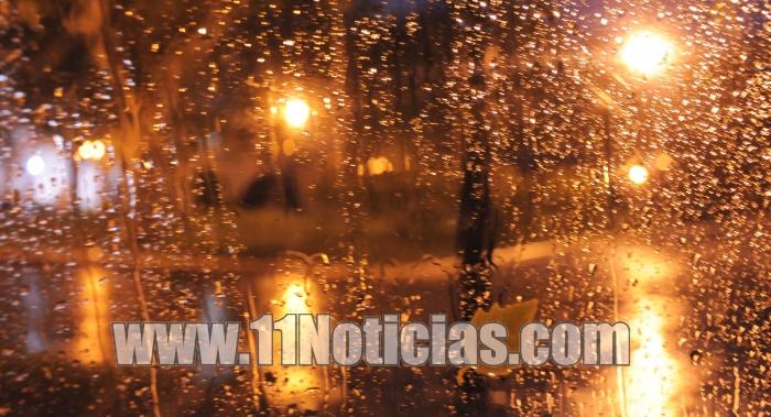 Podrían volver las lluvias este jueves a la región
