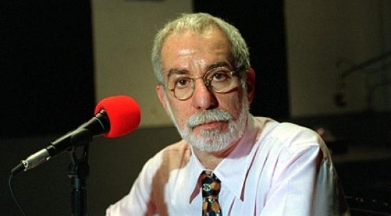 Murió el periodista Pepe Eliaschev