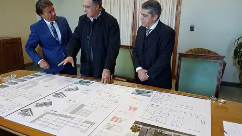 El departamento San Lorenzo recibirá más de $187 millones en obras