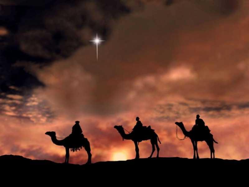 Los Reyes Magos pasarán por Fray Luis Beltrán
