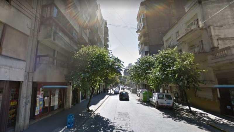 Rosario: Un albañil falleció al caer de un segundo piso