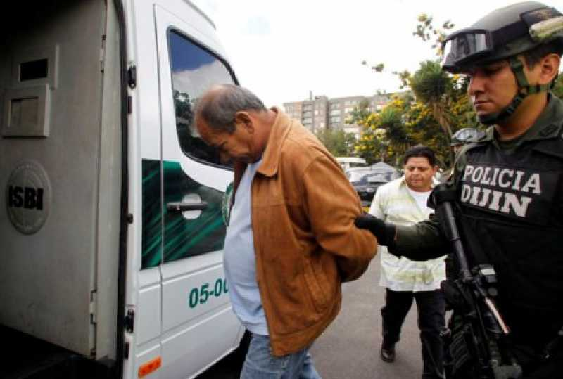 Deportaron al colombiano Pastrana condenado por el Tribunal de Rosario