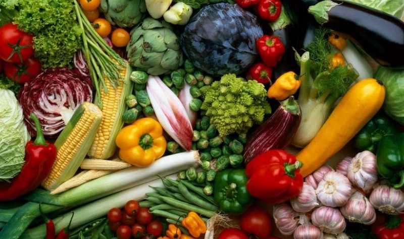 Se viene el Mercado Verde, una feria de alimentos saludables sin agroquímicos