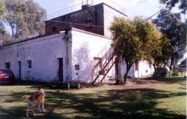 Recuperarán parte del centro de detención La Calamita, y será sitio de memoria