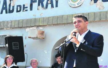 Carta abierta del Intendente Mariano Cominelli