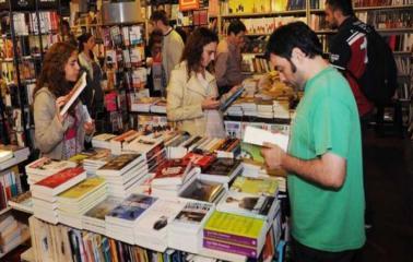 Rosario: Se viene hoy una nueva edición de La Noche de las Librerías