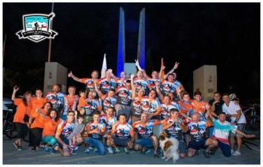 Un grupo de sanlorencinos cruzarán los Andes en bicicleta