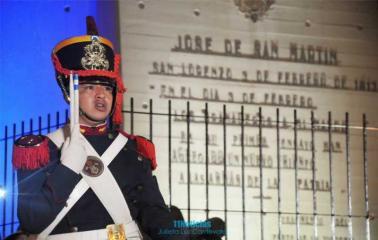 San Lorenzo conmemorará el 205º aniversario del histórico combate