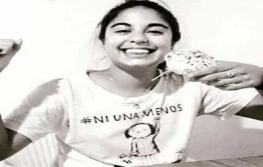 San Lorenzo marchará hoy a las 20hs por el femicidio de Micaela