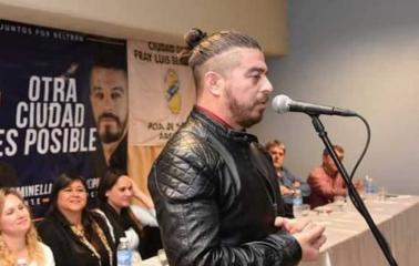 Palacios dobló en votos a Córdoba para concejal en Beltrán