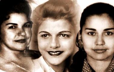 Como las mariposas: La historia de las Hermanas Mirabal