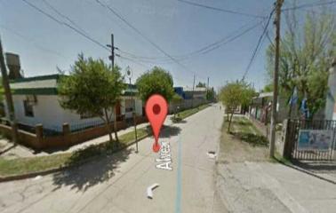 Roban una vivienda en Fray Luis Beltrán