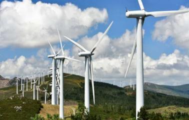 Argentina, entre los 50 mejores países en energía eólica