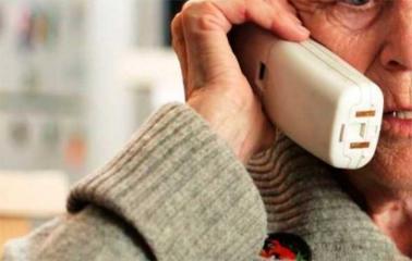 Una abuela de Timbúes cayó en una estafa telefónica
